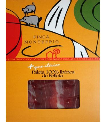 Paleta de bellota bio à la coupe - Finca Montefrío