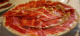100 % jambon bellota