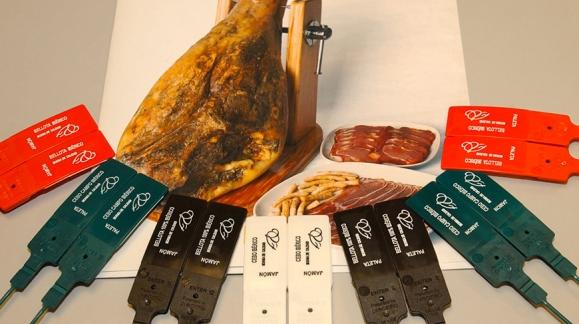 Norme de qualité du jambon ibérique