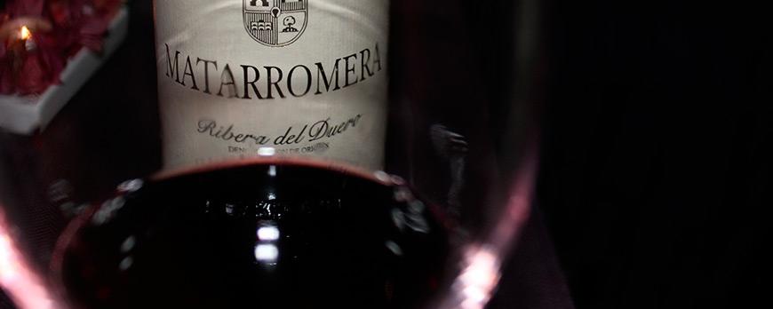 Encuentros de aromas - Vino y Jamón