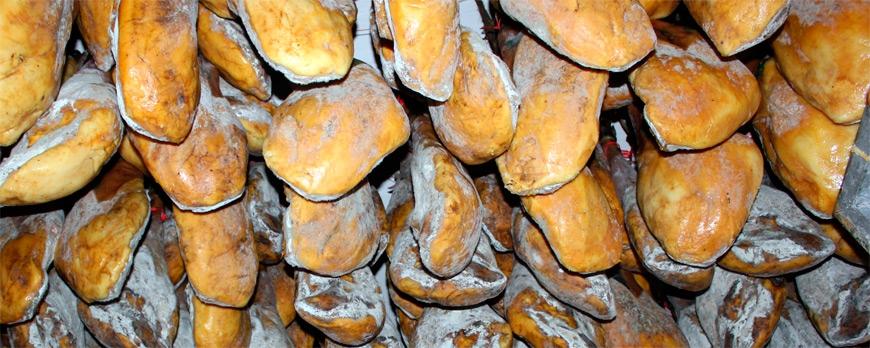 La route du jambon ibérique