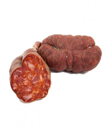Cured meat iberico morcón - Hijos de Onofre Sánchez Martín