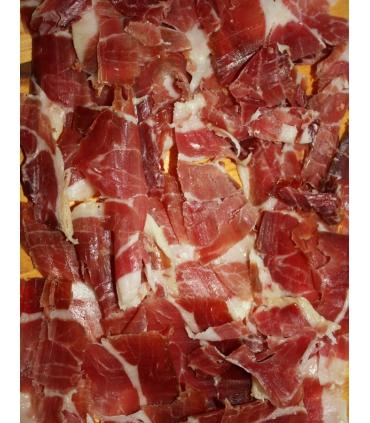 100% Iberian acorn ham piece - Eíriz