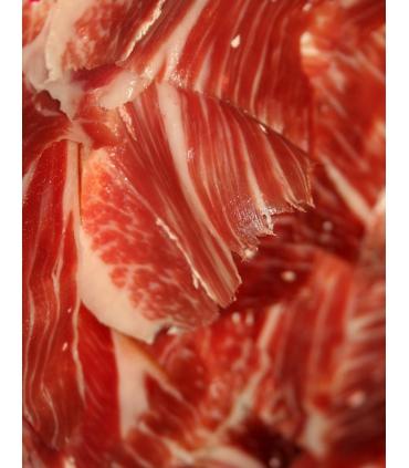 100% Iberian acorn sliced - Onofre