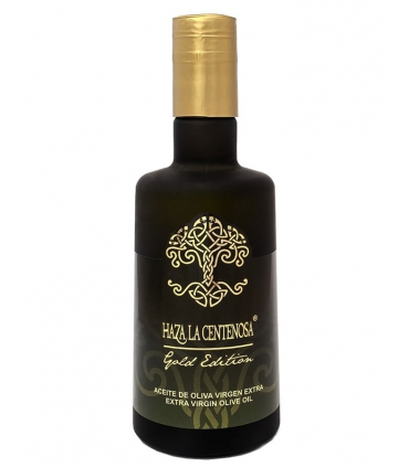 Premium Extra Virgin Olive Oil - Haza la Centenosa