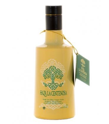 Huile d'olive Vierge Extra Bio Picual - Haza la Centenosa
