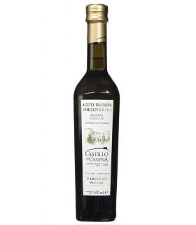Picual Extra Virgin Olive Oil - Castillo de Canena