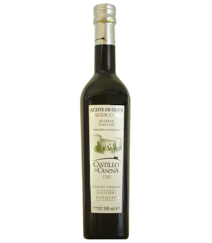 Arbequina Extra Virgin Olive Oil - Castillo de Canena