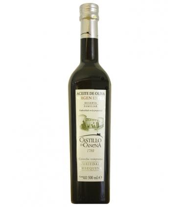 Aceite de Oliva Virgen Extra Arbequina - Castillo de Canena