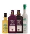 Sélection d'huiles d'olive écologiques andalouses