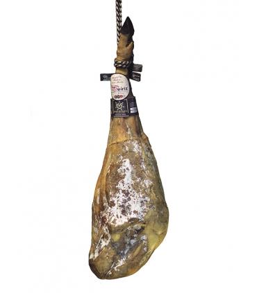 Jambon ibérique de bellota 100% DO Jabugo - Eíriz