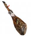Iberian acorn ham from Jabugo - Eíriz