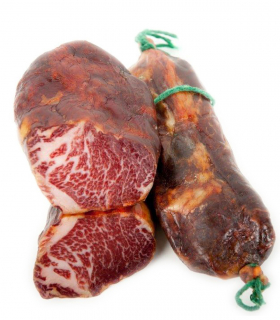 Lomito ibérico de bellota - Eíriz