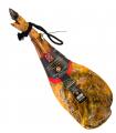 100% Pure Iberian acorn paleta - PDO Los Pedroches - La Finojosa
