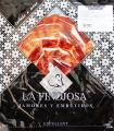 Jamón de bellota 100% ibérico loncheado - La Finojosa