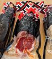 Ibérico de bellota loin - iberian meat pork -La Finojosa