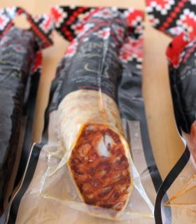 Iberian Chorizo bellota - La Finojosa