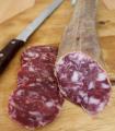 Iberian dried sausage bellota  - Hijos de Onofre Sánchez Martín