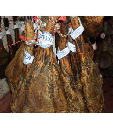 Sliced Spanish cebo ham - Hijos de Onofre Sánchez Martín