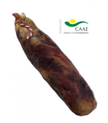 Acorn-fed Iberian lomito - Organic farming Finca Montefrío