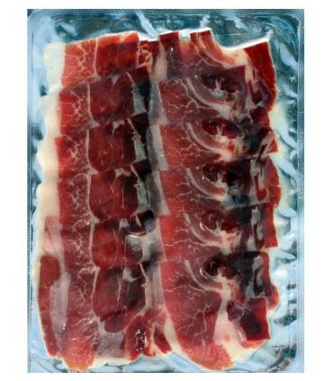 Organic sliced acorn-fed iberico ham - Finca Montefrío