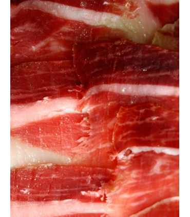 Acorn-fed iberico shoulder ham paleta - Eíriz