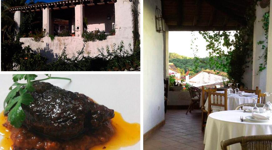 Restaurante Maricastaña
