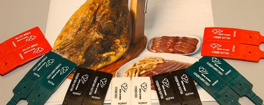 Quality Standard of Iberian ham