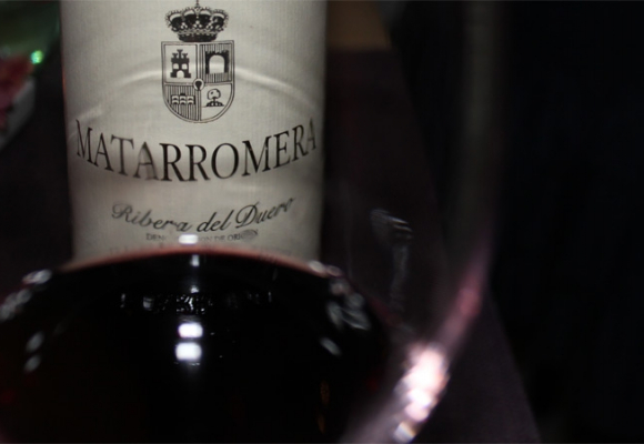 Aroma encounters - Wine and Ham