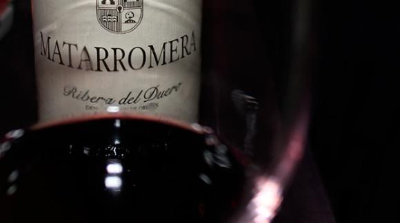 Aroma encounters - Wine and Ham