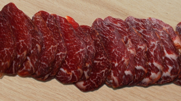 Iberian presa ibérica and lomito ibérico - Tested and more than approved